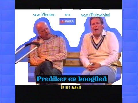 Vleuten en Muiswinkel-Prediker en Hooglied Op t bankje Vara