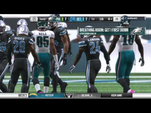 EAGLESFAN-73's Live PS4 Broadcast