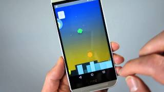 HTC One (M8) Google Play Edition Lollipop Tour!