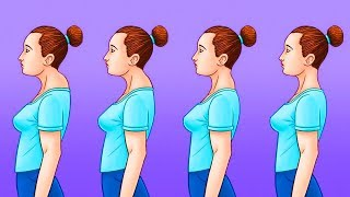 25 SIMPLE WAYS TO GET THE PERFECT POSTURE thumbnail