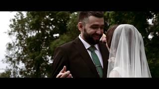 Свадьба Натальи и Владимира