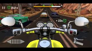 Moto Rider GO: Highway Traffic Gameplay Trailer (Android)