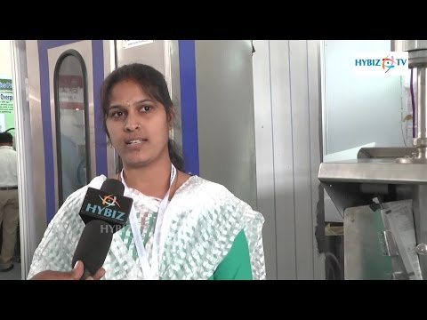 Revathi Tool Tech Packaging & Projects - PackPlus South 2016 - Hybiz