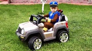видео Детские игрушки для мальчиков