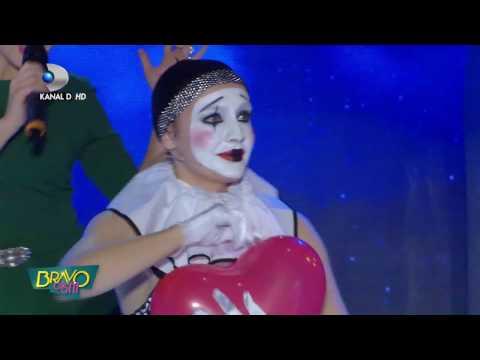 Bravo, ai stil! (25.03.2017) - Adela a jucat in propria poveste de iubire! I-au dat lacrimile