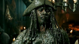 Piratas Del Caribe 5 - Trailer #2 Subtitulado Español Latino [HD]
