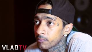 Nipsey Hussle: Major Labels Don