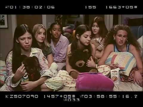 13 Going on 30 - Slumber Party - Deleted Scene