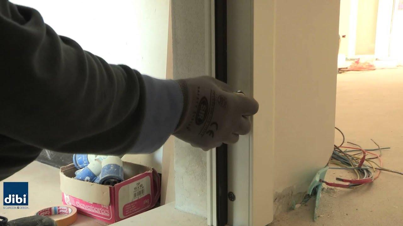 regolazione porte blindate dierre Serrature porte blindate mestre porte dierre, serrature iseo e verifica con regolazione della battuta e dell'incontro per lo scrocco e della sostituzione.