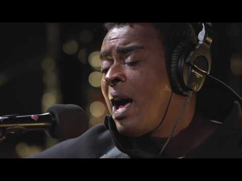 Seu Jorge - Changes (Live on KEXP)