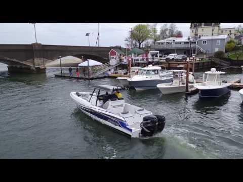 Welcome to Atlantic Boats, Inc. and Stonebridge Marina!