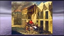 Lissabonin Maanjäristys v. 1755