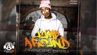 Video El Principe Baru - Jump Around RD NEW 2018 download MP3, 3GP, MP4, WEBM, AVI, FLV April 2018