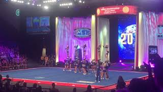 smoed worlds 2018 california allstars