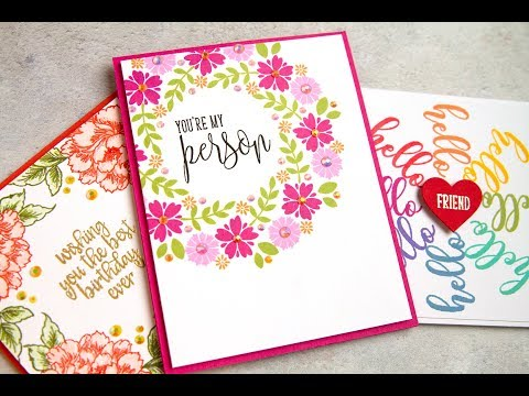 Wreath Builder Stamping