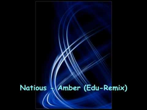 Natious - Amber