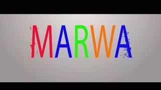 Marwa name