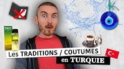 7 TRADITIONS TURQUES ÉTONNANTES ! 🇹🇷