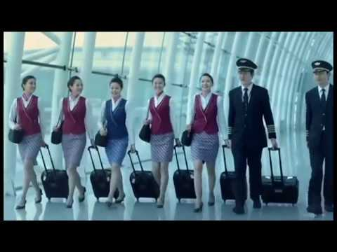 ASEAN - THAILAND: China Southern Airlines launches a direct fight from Vientiane to Guangzhou