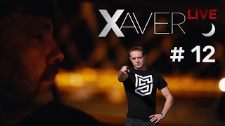 Xaver NIGHT #12 - Michal Šopor