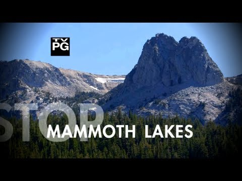 ✈Mammoth Lakes, California  ►Vacation Travel Guide