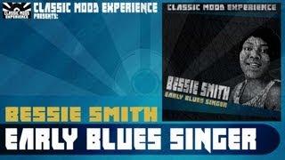 Bessie Smith - Standin' In The Rain Blues (1928)