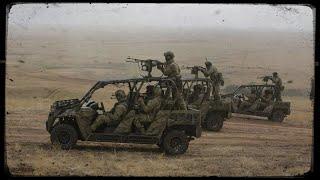 Военная мощь России 2016