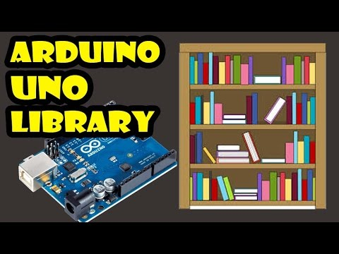 Arduino UNO Library for Proteus - The Engineering Projects