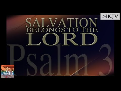 Psalm 3 Song