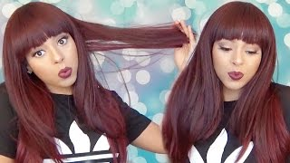 Isis Brown Sugar BS103 Synthetic Wig Review