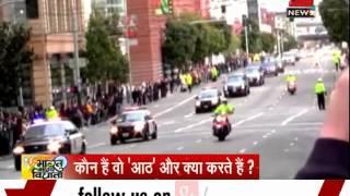 Obama India visit: Obama