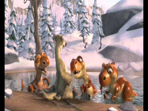 ledeno doba 3 dinosaurusi dolaze sinhronizovano na srpski