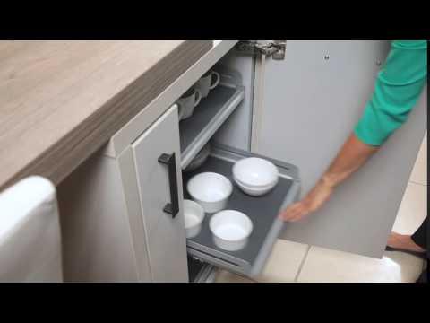 funkcjonalne szafki kuchenne youtube