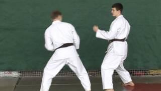 Обучение системе рукопашному бою Фильм 3 ч50