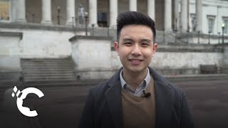 A Day in the Life: University College London Student