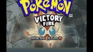 pokemon victory fire episode 1 axew has guts