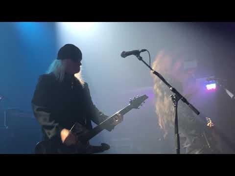 Triptykon - Tree of Suffocating Souls (Live Québec Deathfest II - September 14, 2019)