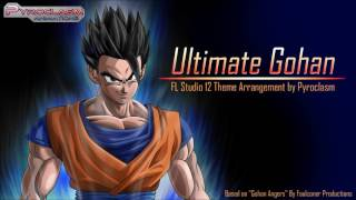 DB-Remix: Ultimate Gohan Thema
