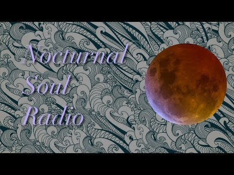 #NocturnalSoulRadio 3 | We working the show tonight my boissss!! | RADIO STREAM