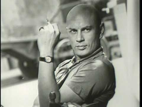 Yul Brynner: The Ten Commandments