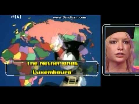 Ik Wed Dat Ik Het Kan: Nations of the world van Animaniacs foutloos meezingen!