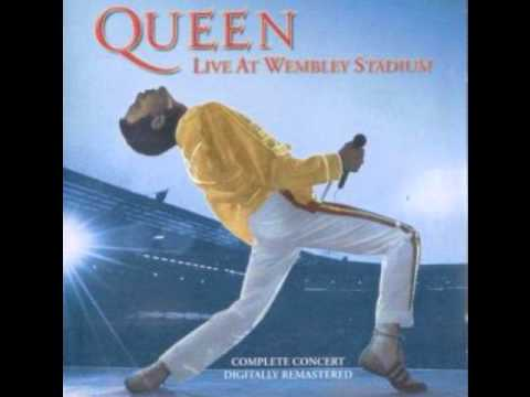 Love of my life (Live at Wembley 86) - Queen