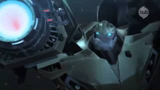 Transformers Prime Season 2 Episodio 1 Orion Pax   Parte 1