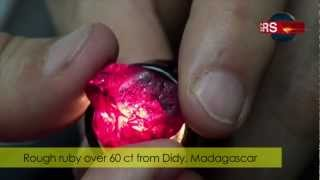 grs documentary new world record pigeon s blood rubies discovered in madagascar part 4 of 5 2012