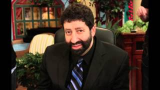 We are at the Verge of Collapse Says Jonathan Cahn