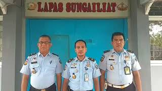 Download Video LAPAS KELAS II B SUNGAILIAT BANGKA ANTI HOAX MP3 3GP MP4