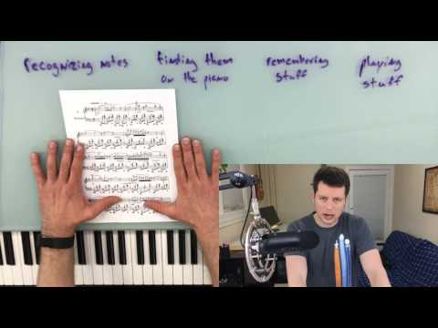 How to practice effectively | Figuring Out Your Practice Routine [3/3]