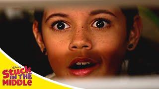 Жизнь Харли Сезон 1 сборник 4 | Disney Комедийный сериал для всей семьи - смотри все серии подряд!