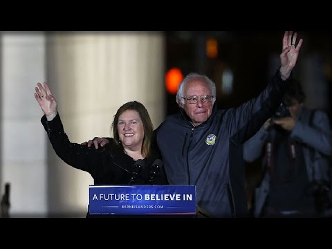 FBI DROPS MASSIVE SANDERS ANNOUNCEMENT... UP TO 30 YEARS IN PRISON