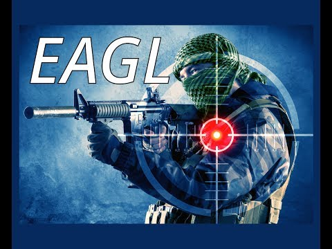 EAGL Emergency Automatic Gunshot Lockdown System